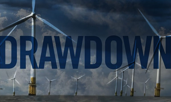 DRAWDOWN (climate change)